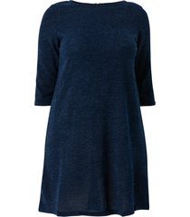 klänning carmartha 3/4 knee dress