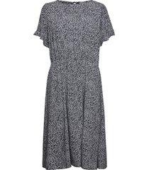 frvarilli 1 dress dresses everyday dresses blå fransa