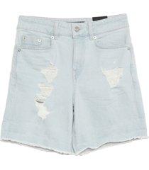 drykorn denim shorts