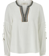 blus luxa blouse