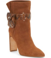 jessica simpson brynne booties women's shoes