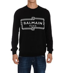 balmain balmain sweater