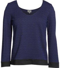 armani collezioni sweatshirts