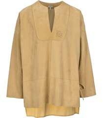 loewe tunic