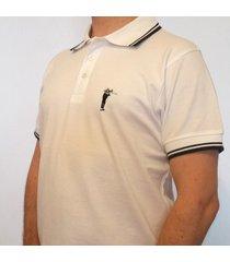 ska trombone embroidered polo shirt rico walt jabsco skinhead reggae 2tone mod