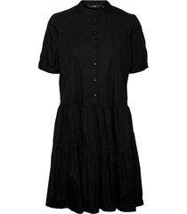 klänning vmdelta 2/4 abk dress wvn da ga ki color