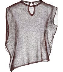 colour 5 power sweaters