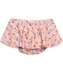 flossy swim pants swimwear nappie briefs rosa soft gallery