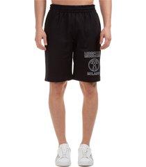 bermuda shorts pantaloncini uomo double question mark