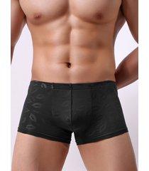 calzoncillos finos para hombres ropa interior cómoda y elástica