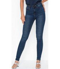 noisy may nmcallie hw skinny jeans vi021mb no skinny