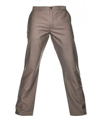 pantalón fantasía frente plano gris mcgregor