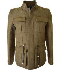 militaire basis jacket w4ht735c624