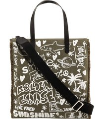 golden goose california bag shoulder bag