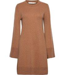 siljaiw dress kort klänning beige inwear