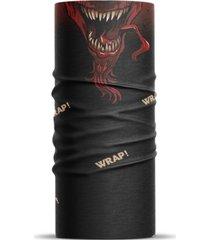 bandana devil reciclada multicolor wild wrap
