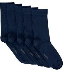 strumpor socks bamboo 5-pack