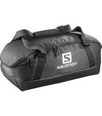 bolso negro salomon prolog 40l