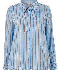 knytblus jrilunlo ls blouse