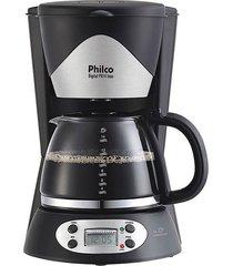 cafeteira digital philco ph14 inox 220v