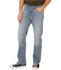silver jeans co. men's authentic the relaxed jeans