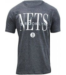 camiseta brooklyn nets especial - nba .