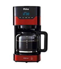 cafeteira philco painel touch pcfd38v