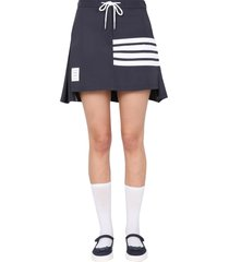 thom browne 4bar mini skirt