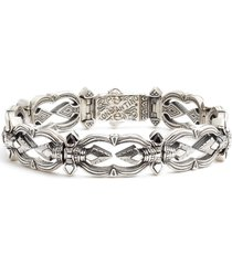 men's konstantino heonos men's bracelet
