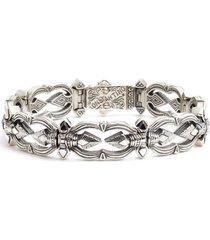 konstantino heonos men's bracelet in silver at nordstrom