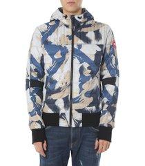 canada goose cabri down jacket