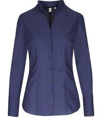 chalice blouse slim fit