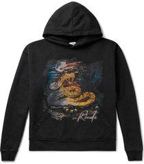 seven snake hoodie