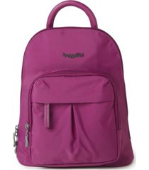 baggallini women's convertible backpack 2.0