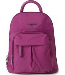baggallini women's convertible backpack 2.0