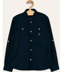 guess jeans - koszula dziecięca 118-175 cm