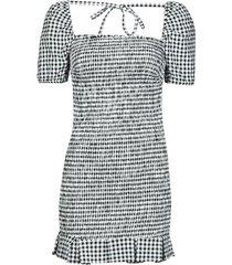 korte jurk guess aida dress