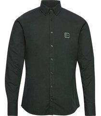 mabsoot skjorta casual grön boss