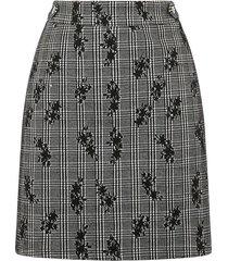 check skirt