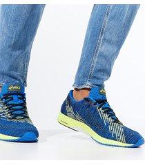 tenis azul asics 111748