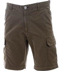 woolrich woolrich cotton blend shorts