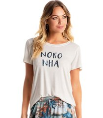 camiseta noronha