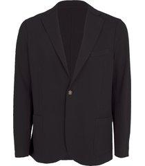cotton laser cut jacket