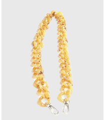 cadena amarilla harpia