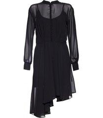 sukienka annis z szyfonu