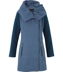 cappotto (blu) - bpc bonprix collection