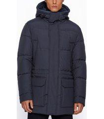 boss men's domerlos regular-fit jacket