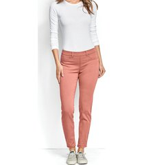all-day stretch twill ankle pants
