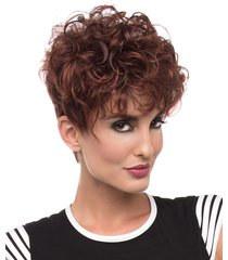kaitlyn wig by envy, **all colors!** open cap wig, trendy curly short wig! new!