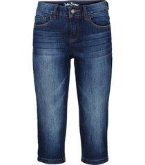 jeans elasticizzati con t-400 premium (blu) - john baner jeanswear